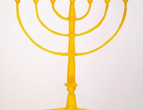 Shabbat Parshat Teruma 5781